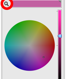 color-pick